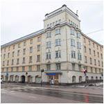 Vuokrataan Helsinki Vallila 1h Alkovi K P Sturenkatu 43 45